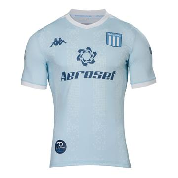 CAMISETA SEGUNDA ALTERNATIVA  SLIM FIT KAPPA 2020